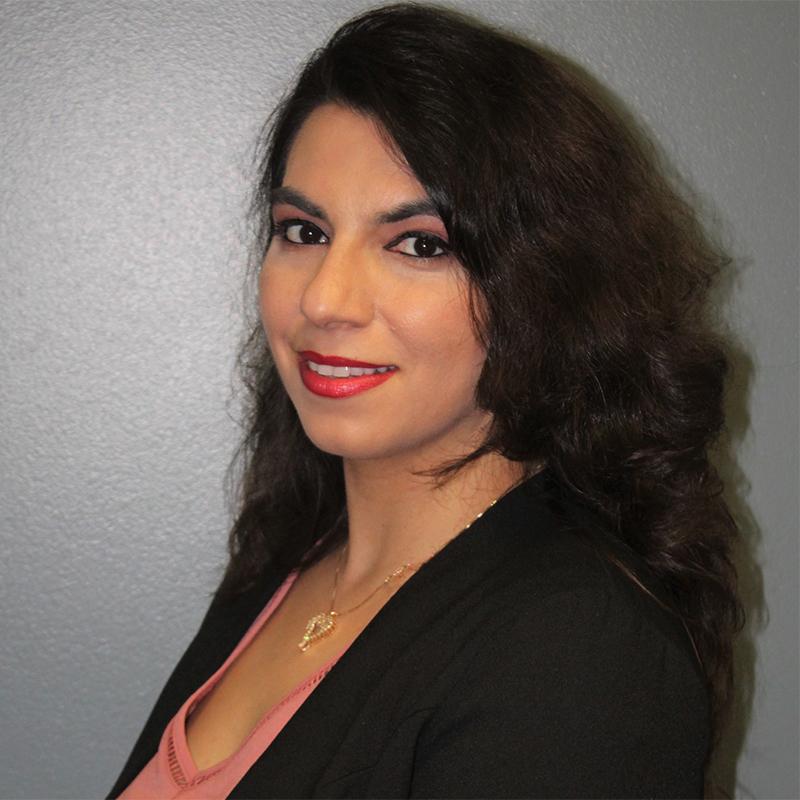 Angela Saba